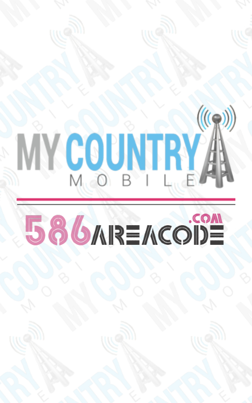 586 area code- My country mobile